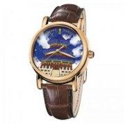 日常如何保养雅典手表?保养雅典手表的注意事项