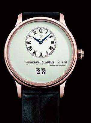 雅克德罗手表怎么样保养,雅克德罗手表的方法