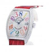 如何清洁法兰克穆勒手表?清洁法兰克穆勒手表的方法介绍