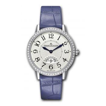 积家手表维修、保养等注意事项之检修