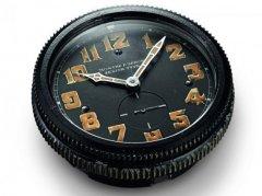真力时飞行员腕表 复杂年历结合精准计时