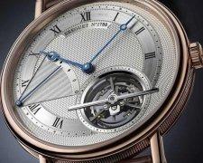 延续旧风格,宝玑全新打造钛制超薄腕表