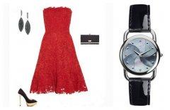 新年派对,赫柏林彩色手表助你玩转魅力派对