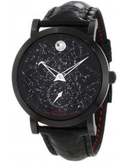 摩凡陀星空表 瑞红系列0606563腕表