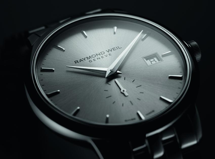 蕾蒙威全新托卡塔系列腕表 以音乐为灵感