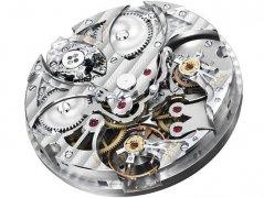 万宝龙2014年全新表款 时光行者100计时腕表
