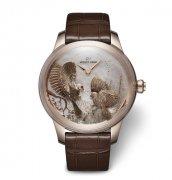 雅克德罗腕表,歌颂浪漫唯美的爱情故事象征