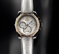 帕玛强尼,打造独一无二的博星(Pershing)系列腕表