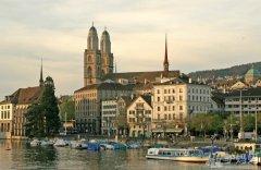 瑞士旅游7点小常识