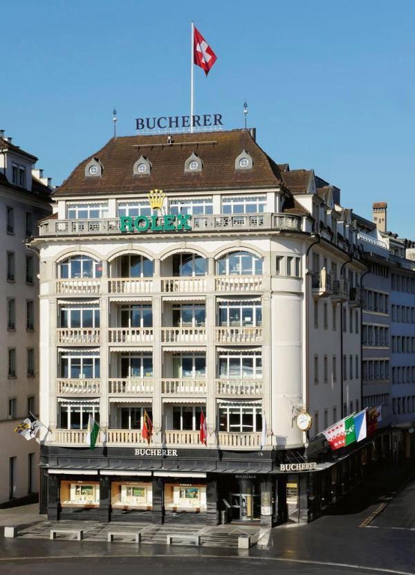 瑞士买表攻略,瑞士最大手表连锁店宝嘉尔