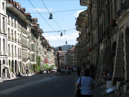 瑞士四大购物圣地