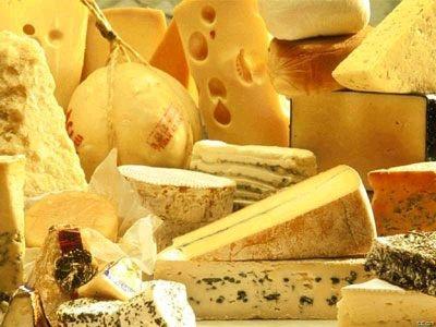 瑞士人最爱的三大美食