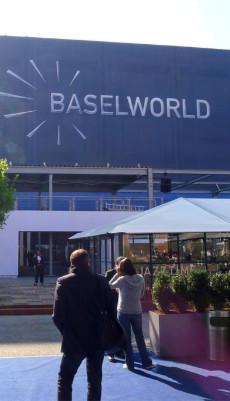 2014巴塞尔国际珠宝钟表展观展指南