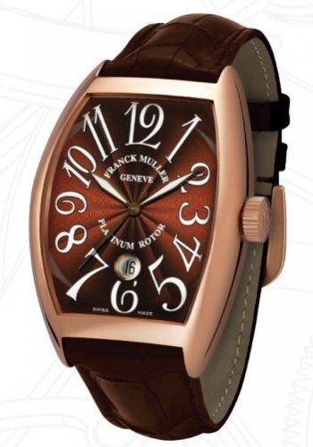 法兰克穆勒手表,年轻成功男士腕上绝佳精品