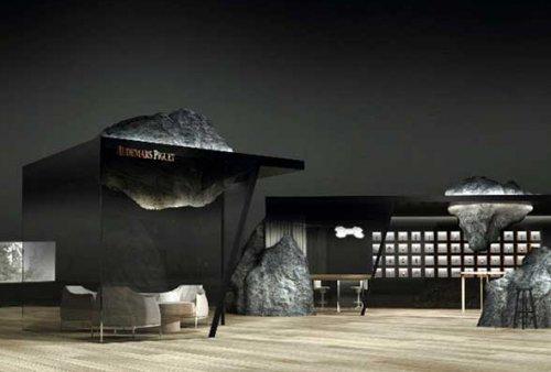 爱彼担任巴塞尔艺术展全球合作伙伴