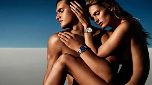Calvin Klein bold 系列全新腕表 糅合经典与创新设计