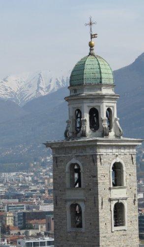 领略瑞士的南北部风光 探索钟表之旅