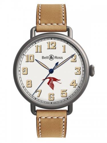 柏莱士推出Vintage WW1 Guynemer纪念腕表