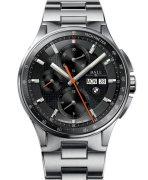 瑞士波尔表新款 BALL for BMW Chronograph